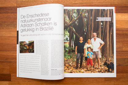 Revista Twente life - Dez. 2014